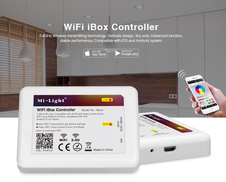 Mi-Light Wi-Fi router, modul pro Mi-Light produkty