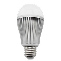 Mi-Light LED žárovka CCT E27 9W
