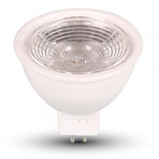 LED žárovka 7W MR16 VT-1967 3000K 550lm